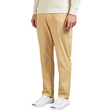 Buy Gant Rugger Cotton Poplin Trousers Online at johnlewis.com