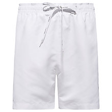 Buy Calvin Klein Drawstring Swim Shorts Online at johnlewis.com