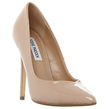 Buy Steve Madden Wicket Stiletto Court Shoes Online at johnlewis.com