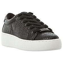 Buy Steve Madden Bertie-C Lace Up Trainers Online at johnlewis.com