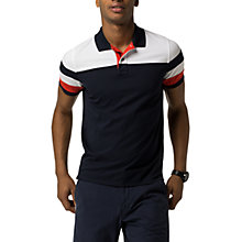 Buy Tommy Hilfiger Kessy Polo Shirt Online at johnlewis.com