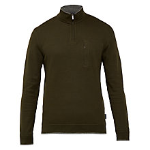 Buy Ted Baker Sons Funnel Neck Jumper Online at johnlewis.com