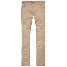 Buy Tommy Hilfiger Denton Cotton Chinos Online at johnlewis.com