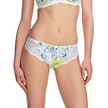 Buy Fantasie Sasha Briefs, Zest Online at johnlewis.com