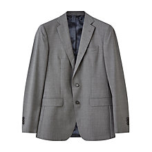Buy Jigsaw Italian Panama Bloomsbury Blazer Online at johnlewis.com