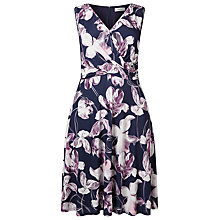 Buy Studio 8 Jen Floral Print Dress, Multi Online at johnlewis.com