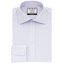 Buy Thomas Pink Gingell Check Classic Fit Shirt Online at johnlewis.com