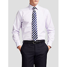 Buy Thomas Pink Gingell Check Classic Fit XL Sleeve Shirt Online at johnlewis.com