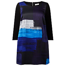 Buy Studio 8 Jenny Tunic, Blue/Black Online at johnlewis.com