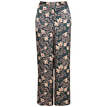 Buy Ghost Lisette Trousers, Marie Bloom Online at johnlewis.com