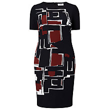 Buy Studio 8 Sandy Dress, Multi Online at johnlewis.com