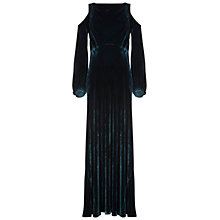 Buy Ghost Cally Dress, Portia Green Online at johnlewis.com