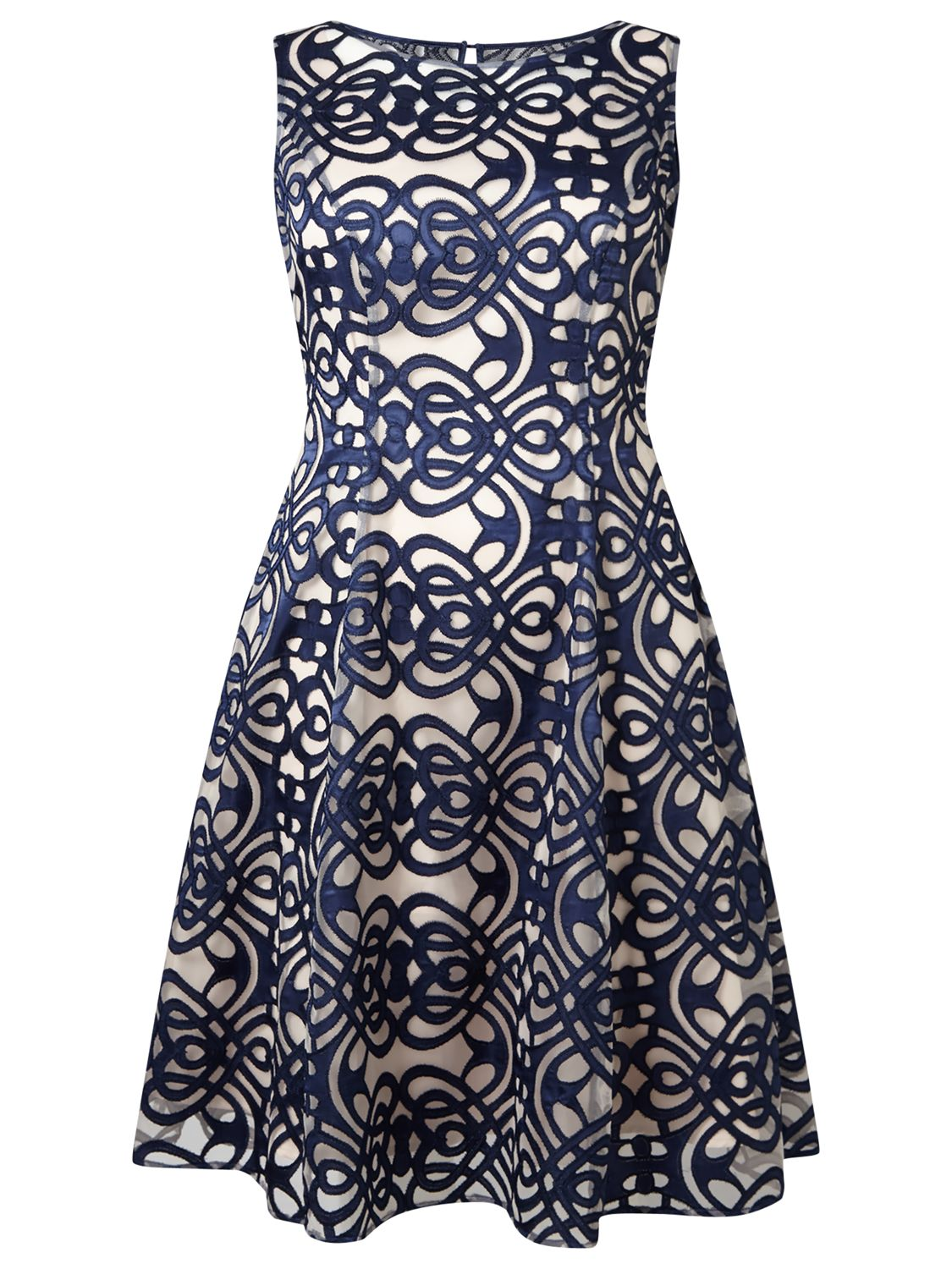 Studio 8 Studio 8 Raquel Dress, Navy