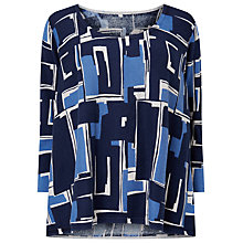 Buy Studio 8 Ria Jumper, Blue Online at johnlewis.com