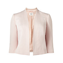 Buy Studio 8 Leanne Jacket, Blush Online at johnlewis.com