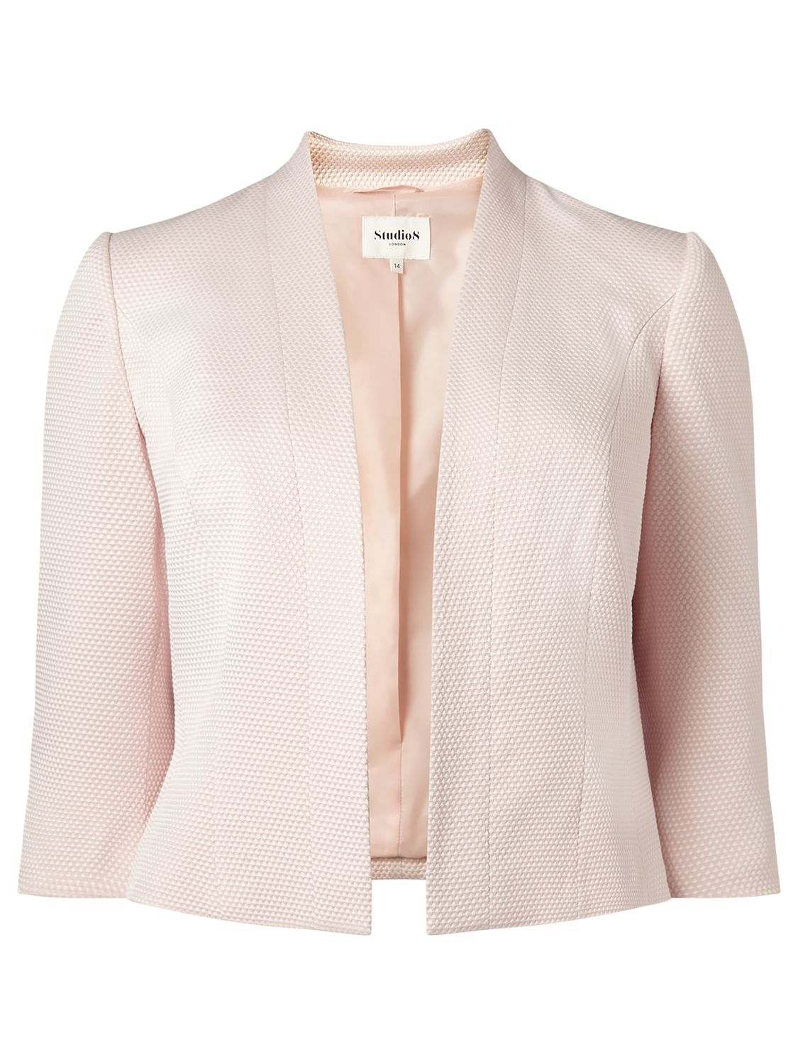 Studio 8 Studio 8 Leanne Jacket, Blush