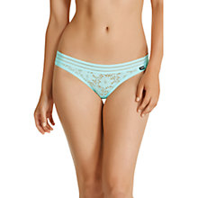 Buy Bonds Gypset Lace Bikini Briefs Online at johnlewis.com
