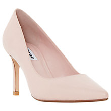 Buy Dune Abbigail Stiletto Heeled Court Shoes Online at johnlewis.com