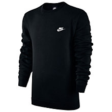 Buy Nike Sportswear Crew Top Online at johnlewis.com