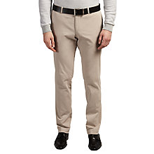 Buy HUGO by Hugo Boss C-Stanino1-W Slim Fit Chinos Online at johnlewis.com