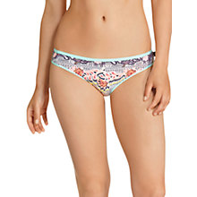 Buy Bonds Hipster Cotton Bikini Briefs, Batik Baby Online at johnlewis.com