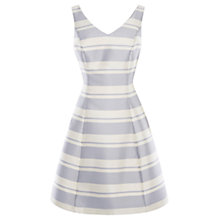 Buy Coast Tilly Stripe Dress, Multi Online at johnlewis.com