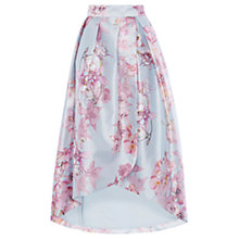 Buy Coast Tulleries Printed Skirt, Multi Online at johnlewis.com