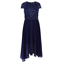 Buy Coast Darianna Embroidered Dress Online at johnlewis.com