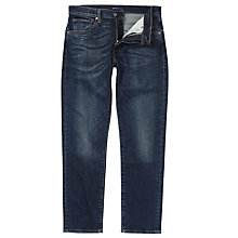 Buy Levi's Made & Crafted Shuttle Tapered Jeans, Freedom Online at johnlewis.com