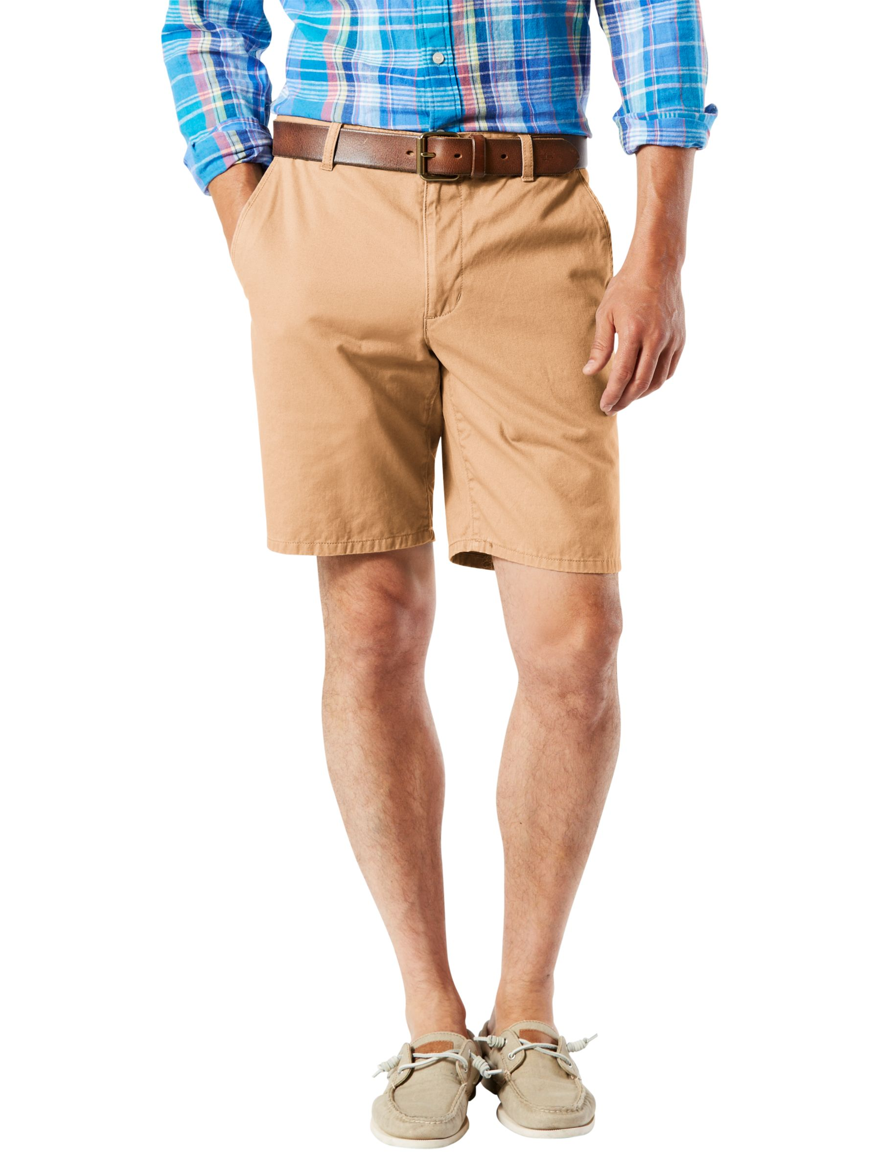 Dockers Dockers Broken Cotton Shorts