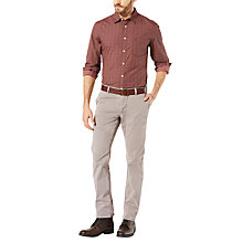 Buy Dockers New Bic Slim Tapered Trousers Online at johnlewis.com