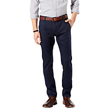 Buy Dockers Alpha Stretch Skinny Tapered Chinos, Pembroke Online at johnlewis.com
