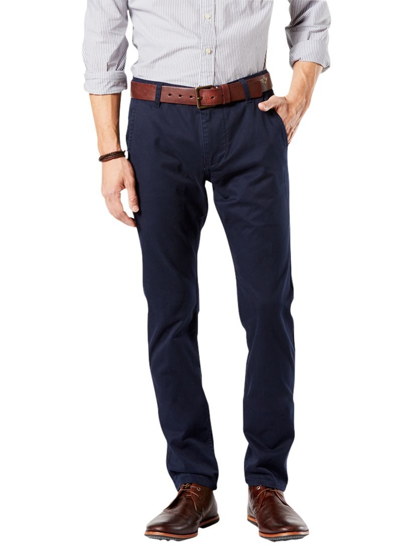 Dockers Dockers Alpha Stretch Skinny Tapered Chinos, Pembroke