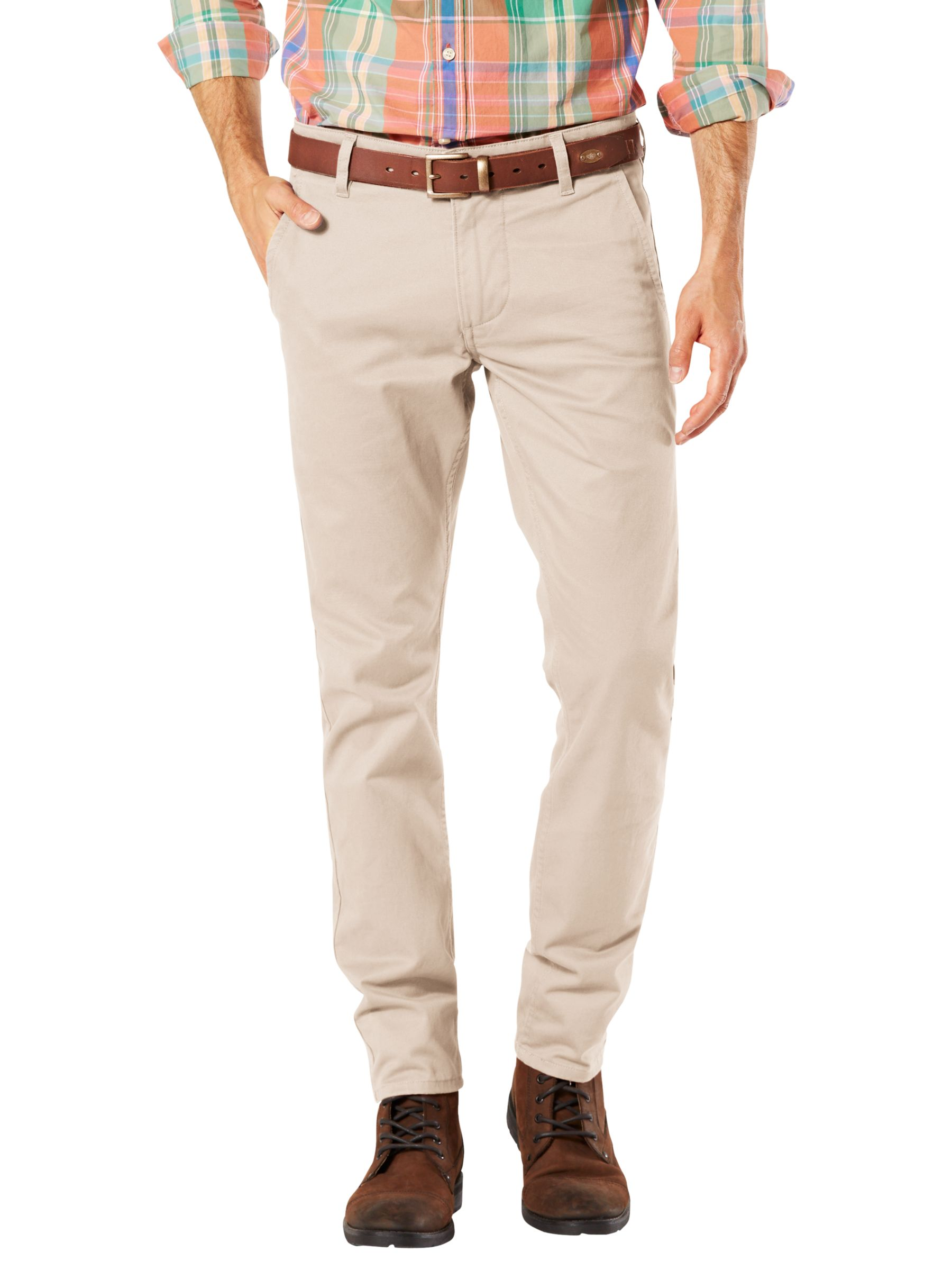 Dockers Dockers Bic Alpha Original Skinny Stretch Twill Chinos
