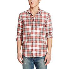 Buy Denim & Supply 1 Pocket Regular Sport Shirt Online at johnlewis.com