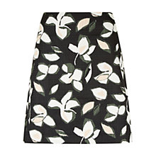 Buy Hobbs Callie A-Line Skirt, Multi Online at johnlewis.com
