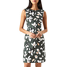 Buy Hobbs Gloria Shift Dress, Multi Online at johnlewis.com