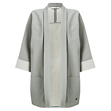 Buy Numph Magnea Blazer, Limestone Online at johnlewis.com