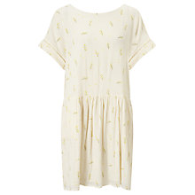 Buy Des Petits Hauts Sabaya Dress, Mimosa Online at johnlewis.com