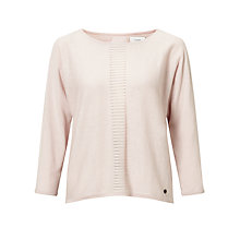 Buy Numph Annye Jumper, Hushed Violet Online at johnlewis.com