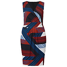Buy Studio 8 Fifi Dress, Multi Online at johnlewis.com