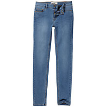 Buy Fat Face Stratus Jeggings, Denim Online at johnlewis.com