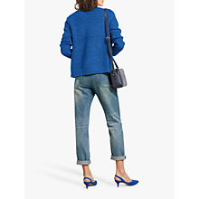 Buy hush Boyfriend Jeans, Denim Online at johnlewis.com