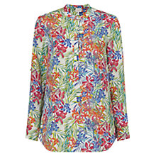 Buy East Aloha Print Shirt, Multi Online at johnlewis.com