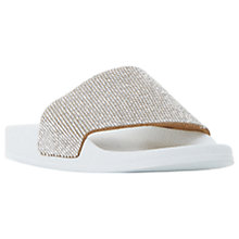 Buy Dune Las Vegas Slider Sandals Online at johnlewis.com