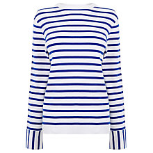 Buy Warehouse High Neck Jumper Online at johnlewis.com