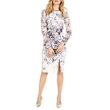 Buy Phase Eight Corabella Dress, Multi Online at johnlewis.com
