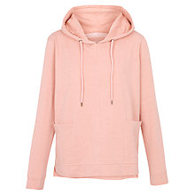 Buy Fat Face Slouched Hooded Sweatshirt Online at johnlewis.com