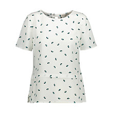 Buy Sugarhill Boutique Trixie Umbrella Top, Multi Online at johnlewis.com