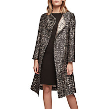 Buy Gerard Darel Corey Coat, Black Online at johnlewis.com